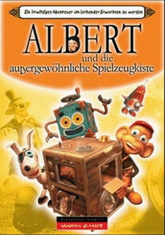 Albert und die außergewöhnliche Spielzeugkiste (PC)