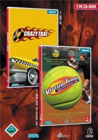 Sega Crazy Pack