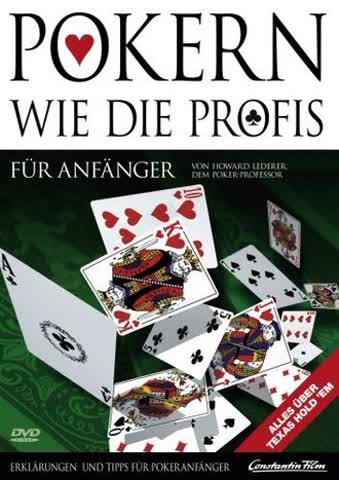 Pokern wie die Profis - Für Anfänger