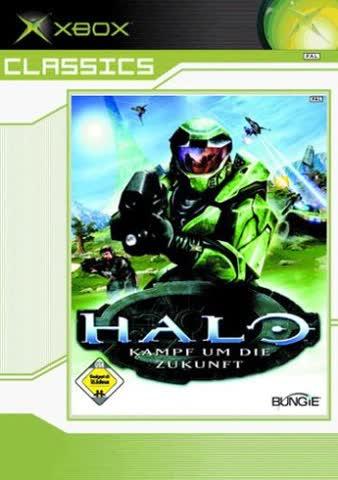 Halo [Xbox Classics]