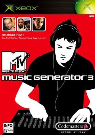 MTV Music Generator 3
