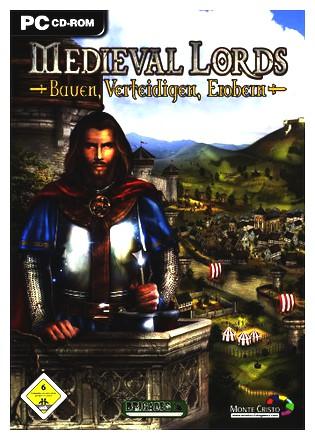 Medieval Lords - Bauen, Verteidigen, Erobern