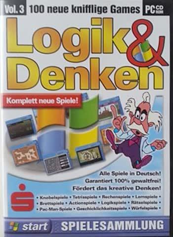 Logik & Denken 3