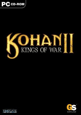 Kohan 2 - Kings of War