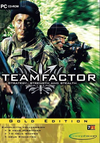 Team Factor - Gold Edition