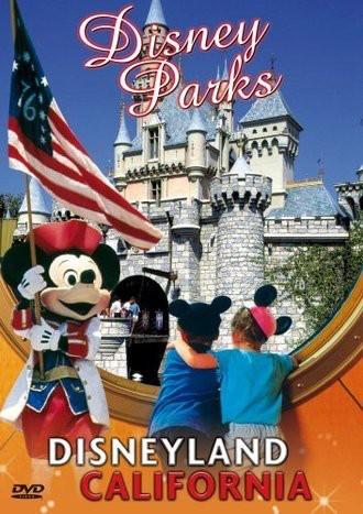 Disney Parks - Disneyland California