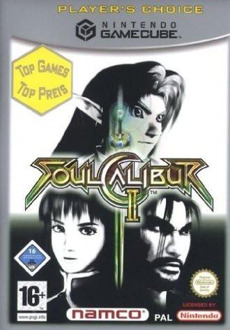 Soul Calibur 2 (Player's Choice)