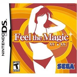 Feel The Magic XY & XX