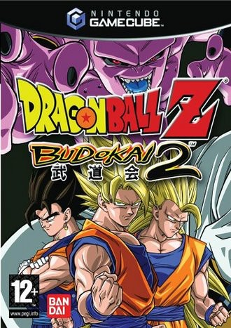 Dragonball Z - Budokai 2