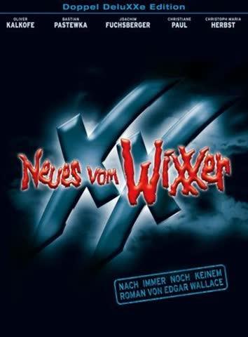 Neues vom Wixxer [Deluxe Edition] [2 DVDs]