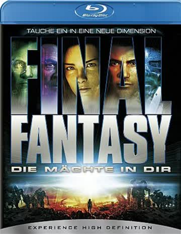 FINAL FANTASY - DIE MCHTE IN