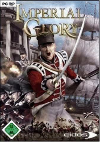 Imperial Glory (DVD-ROM)