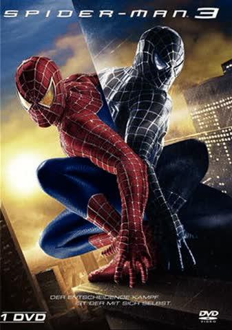 Spider-Man 3 [Import allemand]