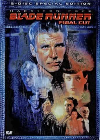 Blade Runner - Final Cut Special Edition (2 DVDs)