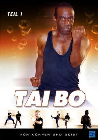 Tai Bo - Das Fitness Workout Teil 1