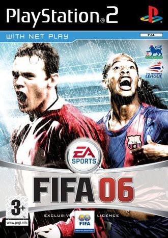 FIFA 06 [UK Import]