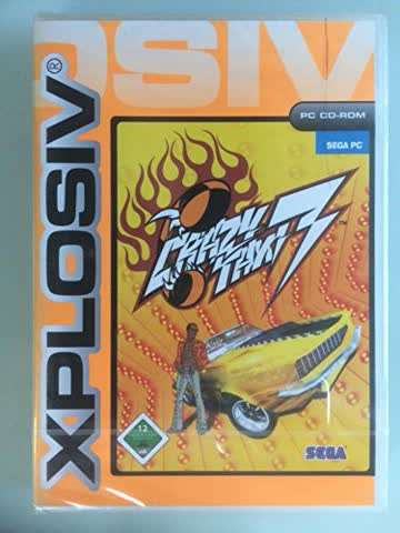 Xplosiv Crazy Taxi 3