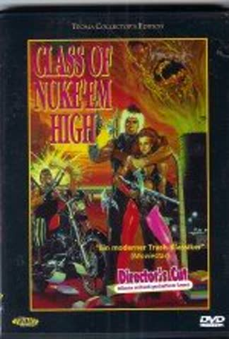 class of nukeem high