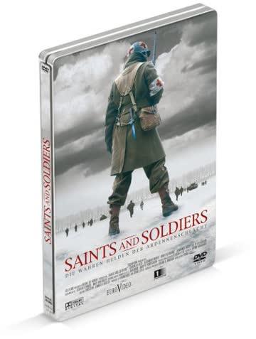 Saints and Soldiers (Steelbook)