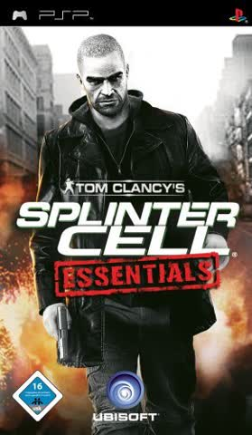 Splinter Cell - Essentials