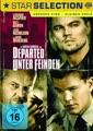DVD DEPARTED