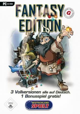 Fantasie Edition