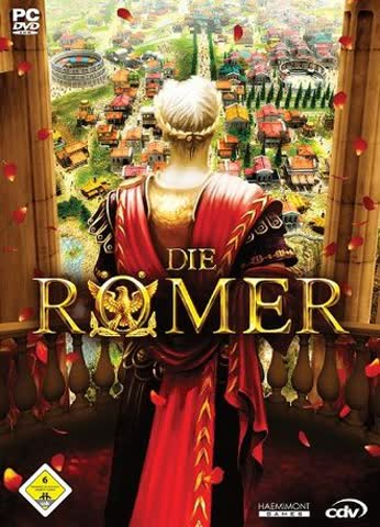 Die Römer (DVD-ROM)