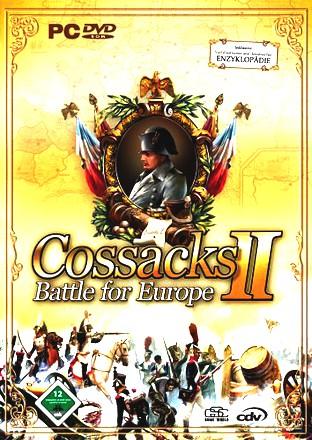 Cossacks II - Battle for Europe