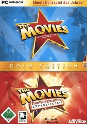 The Movies - Gold Edition