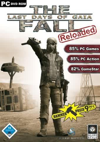 The Fall Reloaded - (Hammerpreis)