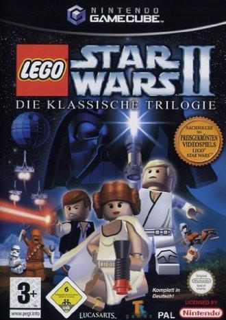Lego Star Wars 2 - Die klassische Trilogie