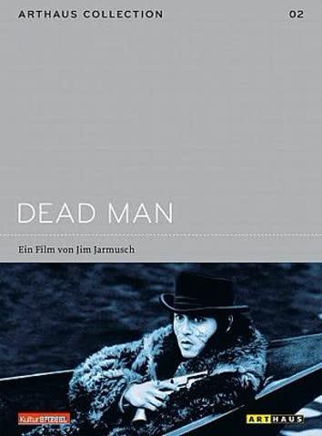 Dead Man - Arthaus Collection