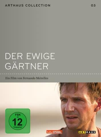 Der ewige Gärtner - Arthaus Collection