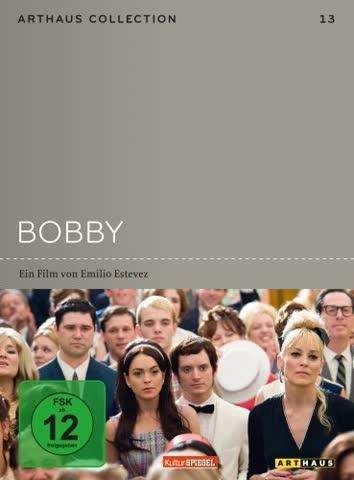 Bobby - Der letzte Tag von Robert F. Kennedy