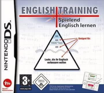English Training