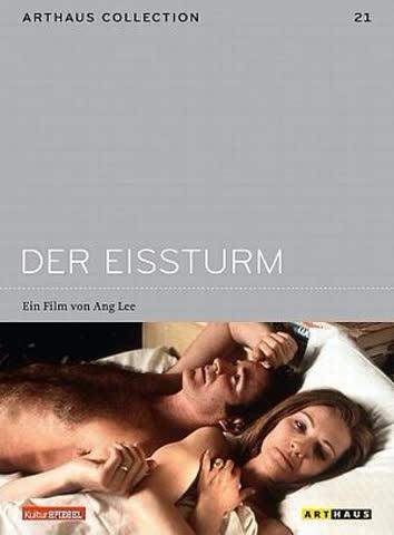 Der Eissturm - Arthaus Collection