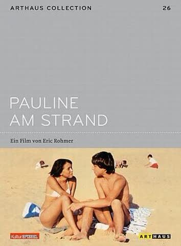 Pauline am Strand - Arthaus Collection