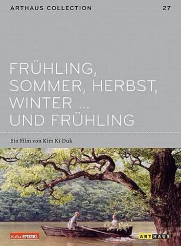 Frühling, Sommer, Herbst, Winter ... und Frühling - Arthaus Collection