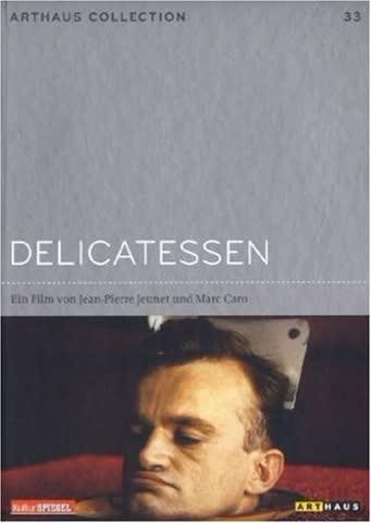 Delicatessen - Arthaus Collection