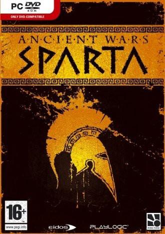 Ancient Wars: Sparta (DVD-ROM)