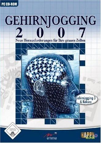 Gehirnjogging 2007