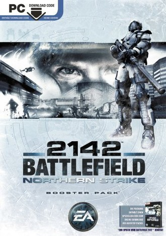 Battlefield 2142: Northern Strike Boosterpack