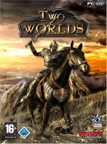 Two Worlds (DVD-ROM)