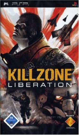 Killzone Liberation - Platinum