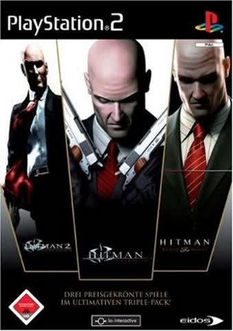 Hitman: Triple Pack
