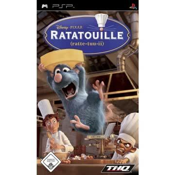 Ratatouille (Fairpay)