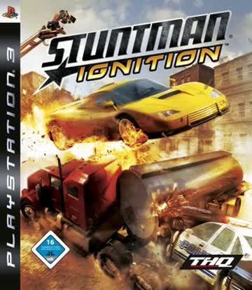 Stuntman: Ignition (Fairpay)
