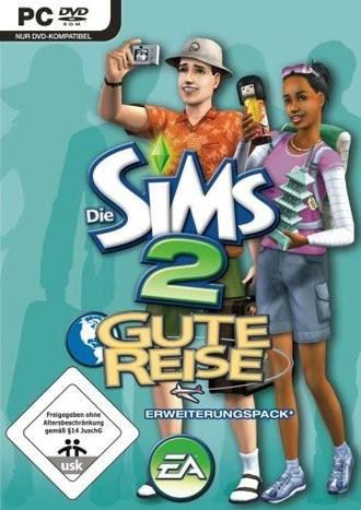 Die Sims 2: Gute Reise! (Add-on)