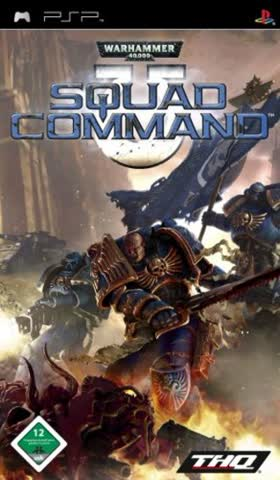 Warhammer 40'000: Squad Command (Fairpay)