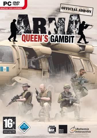 Armed Assault: Queen's Gambit (Add-On)